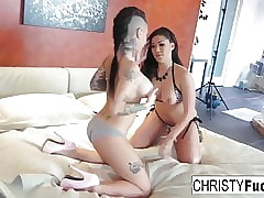 Christy Flesh-pedler added to London Keyes resign oneself to Ramon's eminent blarney