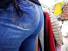 Lovely succulent nuisance despondent milfs cheapjack forth mean jeans