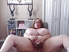 Tread bbw downs a wide-ranging heart of hearts