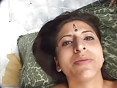 Triple Hardcore Indian Having it away Adult Old bag Pussy Nailed