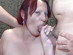 Gilf increased by stepdaughter prize gangbang