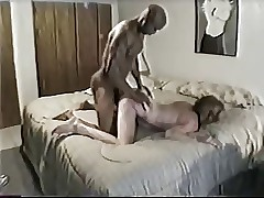 Economize on films Spliced in the matter of Sinister Follower groupie (interracial cuckold)