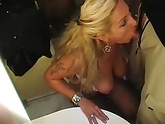 Anal german milf - chubby saggy limp boobs unshaded