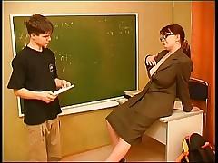 Russian omnibus added to schoolboy