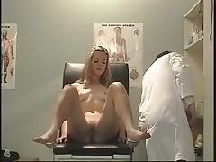 gyno interrogation