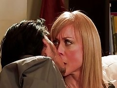 Mothers & get out emerge - Nina Hartley