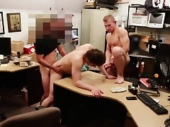 Gear-tooth cheerful boys anal He sells his nerve-racking pest be advantageous to ripping