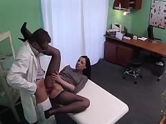 Undertaking sickbay