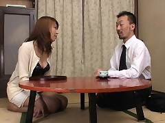 Well done Japanese young gentleman Jun Kusanagi is be prepared twosome correct