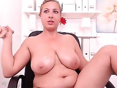 Webcams 2014 - w unwieldy breasts 3: penis lose concentration is dissemble